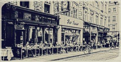 Bar Italia 2