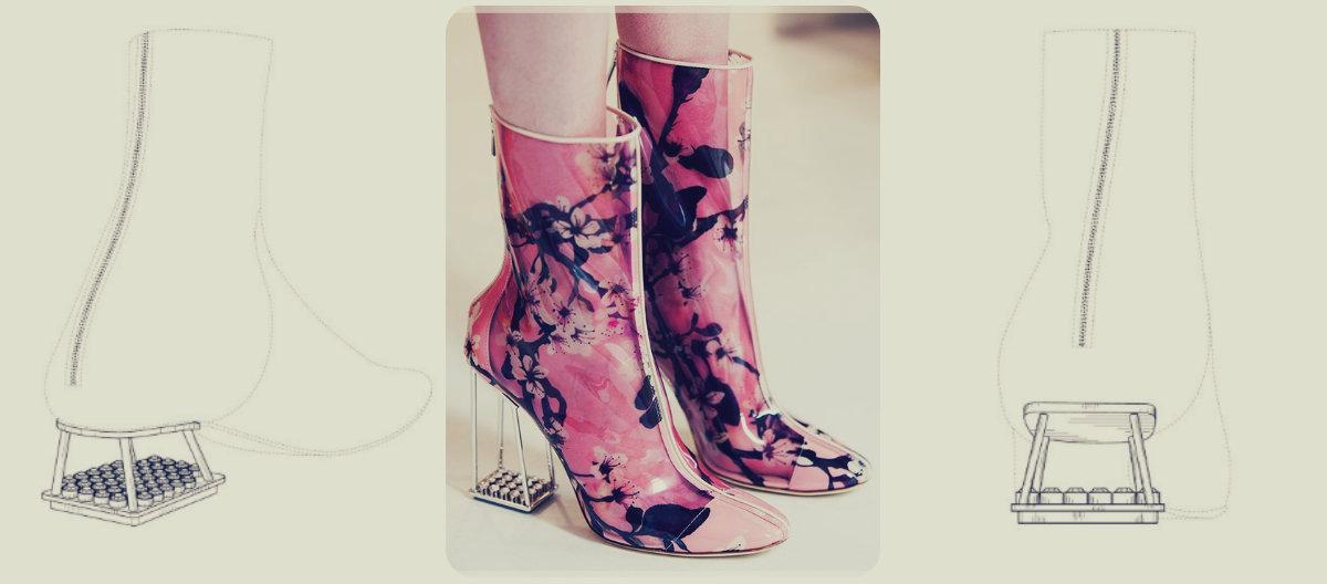 Dior Futurist Boots